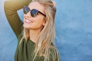 Can ClearCorrect® Adjust My Smile?
