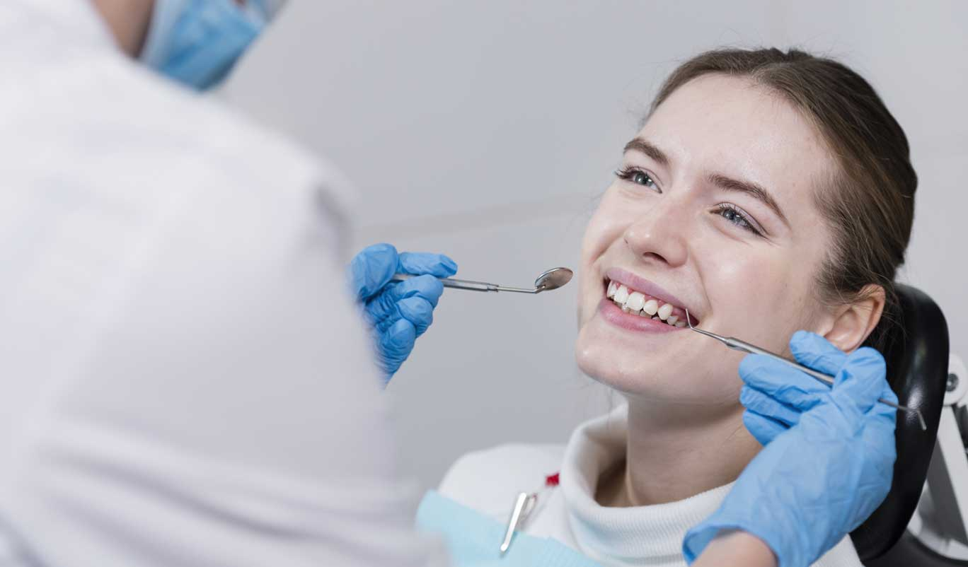 Dental implants Austin TX